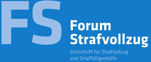 Forum Strafvollzug